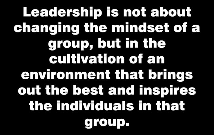 leadership captivate international